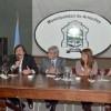 Silvia Pisano ratificada como coordinadora de la Región IV en Adicciones