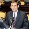 Pedro Simonini representará a la Cámara de Diputados ante el Consejo de la Magistratura