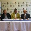 San Antonio de Areco: Medio Ambiente de la Nación entregó los $ 4 millones al Intendente