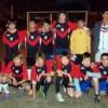 Nuevo cuerpo técnico de selecciones infantiles de fútbol