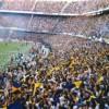 El estadio (Por Eduardo Galeano)