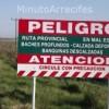 Rutas argentinas, rutas asesinas: La denuncia penal de Walter Maseda y Roberto Donnola