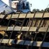 Ruta 9: Un muerto y 45 heridos en choque de micro contra un camión