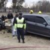 Accidente fatal en Ruta 8, una persona fallecida (¡Autopista ya!)