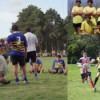Rugby: La victoria fue para los Mosquitos
