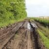La Federación Agraria de Arrecifes y APRA reclaman por el estado de los caminos rurales