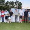 Información de la Municipalidad: Premios a la Liga Infantil; Sorteo de 2 viviendas; Horario de caja