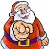 Festival navideño en Todd