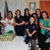 La Asociación Cultural Sanmartiniana entregó un ajuar a Santino Ponce