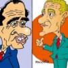 La cifra del acuerdo: Scioli le habría pagado 56 millones a De Narváez para hacer campaña