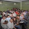 """Más de 100 personas en la presentación oficial del Curso de Entrenador de Fútbol """"Jorge Habegger"""""""