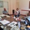 Subsidios para entidades deportivas – Marcos Pernicone con EDEN – Talleres Municipales