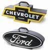 Bronca de los pilotos de Chevrolet por la gran superioridad que evidencian los Ford