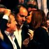 """Ante la salud de CFK, Scioli llamó a """"tomar decisiones con responsabilidad"""""""