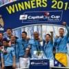 4° título para Zabaleta en el fútbol inglés