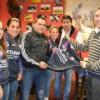 El Frente Renovador entregó camisetas al futbol femenino