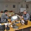 El Municipio de Pergamino y la Provincia analizan trabajar juntos para construir viviendas