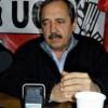 Ricardo Alfonsín asume como presidente del Comité Provincia de la UCR
