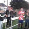 Golazo de Zabaleta en la victoria del City