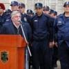El intendente de Salto aseguró que bajó la inseguridad en el distrito