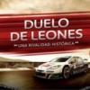 """Canapino vs Girolami: Peugeot presentó  """"Duelo de Leones"""", una rivalidad histórica."""
