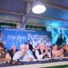 El movimiento obrero respaldó la candidatura de Julián Domínguez en la Provincia