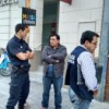 """Asalto al Santander: """"Nadie viene a robar un Banco al voleo, seguramente hay una conexión local"""""""