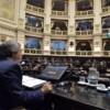 Votaron en Diputados el avance de nuevas obras para evitar inundaciones