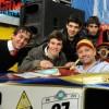 Marcos Di Palma cumplirá su sueño de terminar la Secundaria