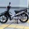 ¿Qué pasa con el robo de motos?
