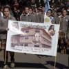 El Colegio Santa Teresita festeja su 75ª Aniversario
