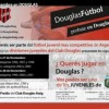 Douglas Haig: Prueba de jugadores de inferiores