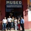 Importante visita de referentes de turismo