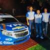Fontana y Canapino: la brecha generacional que quiere lograr el título en el Súper TC2000