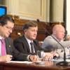 Catalán Magni propone un reconocimiento económico a campeones mundiales