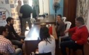 Gendarmería reprimió a un grupo de vecinos en Exaltación de la Cruz