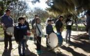 La Banda municipal viaja a Pueblo Doyle