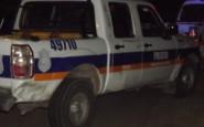 Detenidos, robos y accidentes