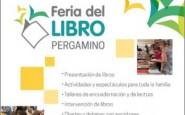 Pergamino se prepara para la Feria del Libro