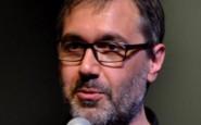 Siete preguntas, hoy: Adrián Charras