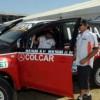 ¿Marcos Di Palma vuelve al Dakar?