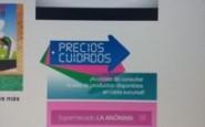 """Nuevo listado de productos de """"PRECIOS CUIDADOS"""""""