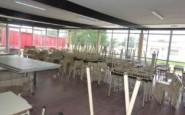 Llegaron los muebles para la Nueva Escuela Secundaria