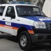 Parte de prensa de la Jefatura Distrital de la Policía del fin de semana