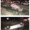 Accidente en Ruta 51