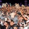 Al menos dos muertos en el recital del Indio Solari en Olavarría