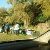 Accidente en la Loma Alta