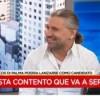 """Di Palma defendió a Scioli: """"Las mujeres son bravísimas y despechadas"""""""