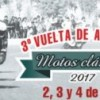 3ra Vuelta Motos Clásicas Arrecifes 2017