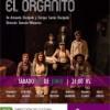 Mañana teatro en el Centro Cultural